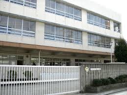 茨木市立庄栄小学校の画像1