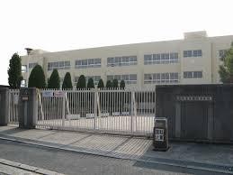 茨木市立穂積小学校の画像1