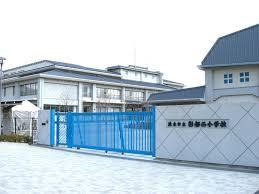 茨木市立彩都西小学校の画像1