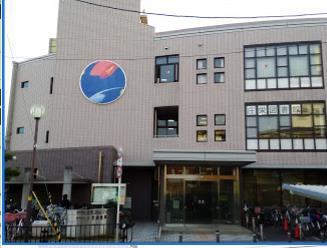茨木市立 庄栄コミュニティセンターの画像1
