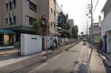 茨木市立三島中の画像1