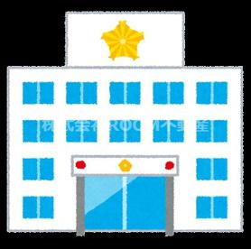 都城警察署 都城駅前交番の画像1