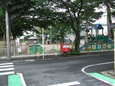 日体幼稚園の画像2
