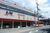 阪急高槻市駅