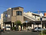 JR摂津富田駅