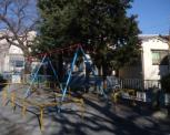 北池袋児童遊園