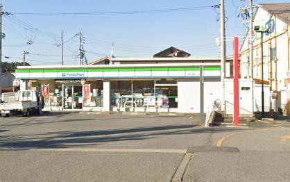ファミリーマート 和歌山塩屋五丁目店の画像1