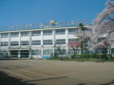 緑野中学校の画像1