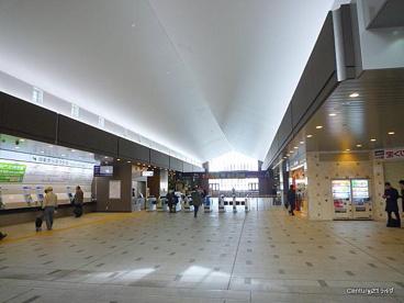 宝塚駅の画像3