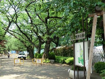 羽根木小緑地の画像1