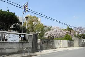 茨木市立豊川中学校の画像1