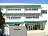茨木市立南中学校