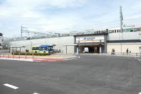 JR総持寺駅の画像1