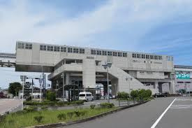 大阪モノレール豊川駅の画像1