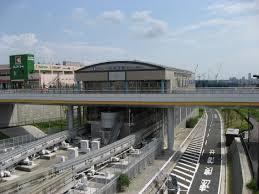 大阪モノレール彩都西駅の画像1