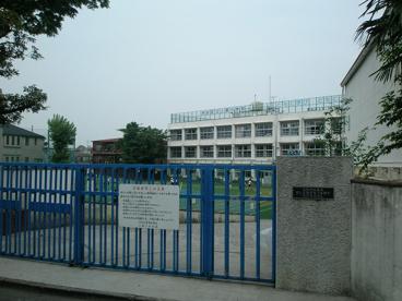 上原小学校の画像1