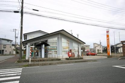 横越郵便局の画像1