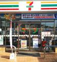 セブン-イレブン 高槻奈佐原元町店
