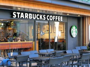 スターバックスコーヒー 柏マルイ店の画像1
