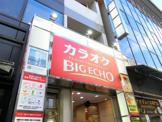カラオケBIGECHO 柏東口店