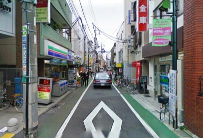 池ノ上駅の画像2