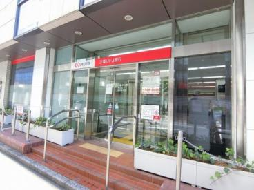三菱UFJ銀行 柏中央支店の画像1