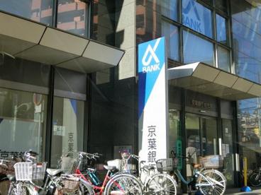 京葉銀行 柏支店の画像1