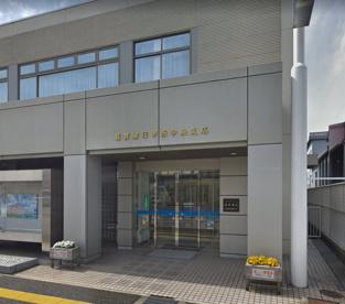 滋賀銀行甲西中央支店の画像1