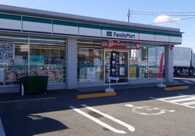 ファミリーマート 湖南夏見店の画像1