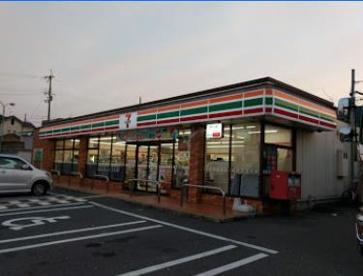 セブンイレブン 茨木郡店の画像1