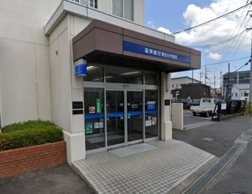滋賀銀行貴生川の画像1