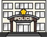 右京警察署 嵯峨嵐山交番
