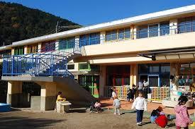 嵐山保育園の画像1