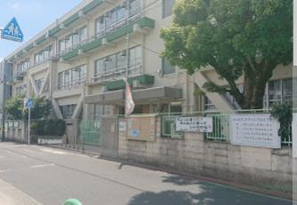 茨木市立玉島小学校の画像1