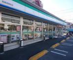 ファミリーマート 高槻須賀町店