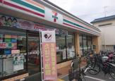 セブン-イレブン 高槻野田2丁目店