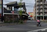 マクドナルド171号高槻店