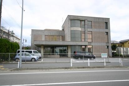 新潟市西コミュニティセンターの画像1