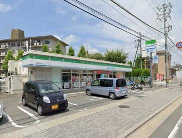 ファミリーマート 石田森東店の画像1