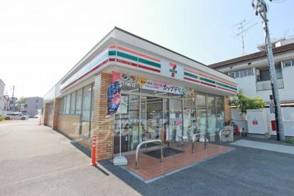セブン-イレブン 豊中豊南西店の画像1