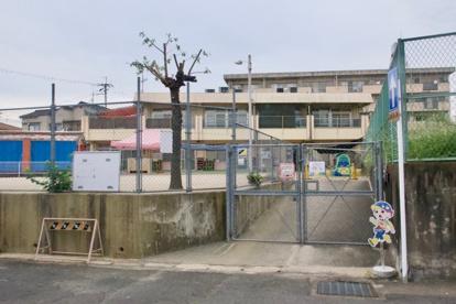 京都市石田保育所の画像1