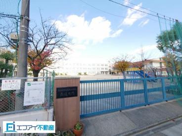 名古屋市立高木小学校の画像1