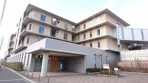 北大阪ほうせんか病院の画像1