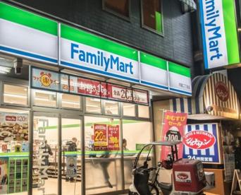 ファミリーマート 月島二丁目店の画像1