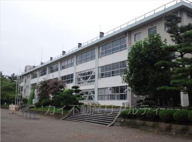 小山市立小山第一小学校の画像1