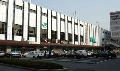 小山駅の画像1