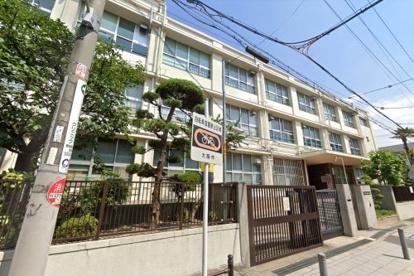 大阪市立都島小学校の画像1