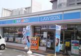 ローソン 高槻北柳川店