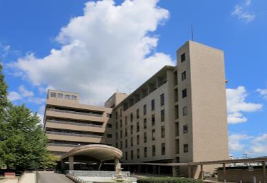 藍野病院の画像1