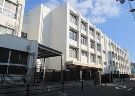 大阪市立城東中学校の画像1